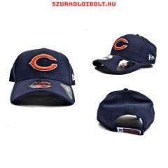 New Era  Chicago Bears Snap Back Aqua