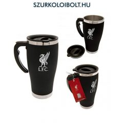 Liverpool FC Aluminium Travel Mug BL
