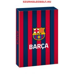 FC Barcelona excercise book box A/4