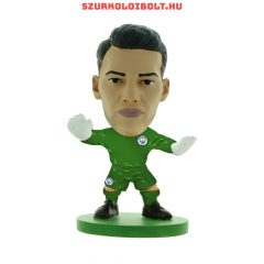 SoccerStarz Ederson in team kit