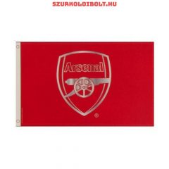 Arsenal. flag - official licensed product