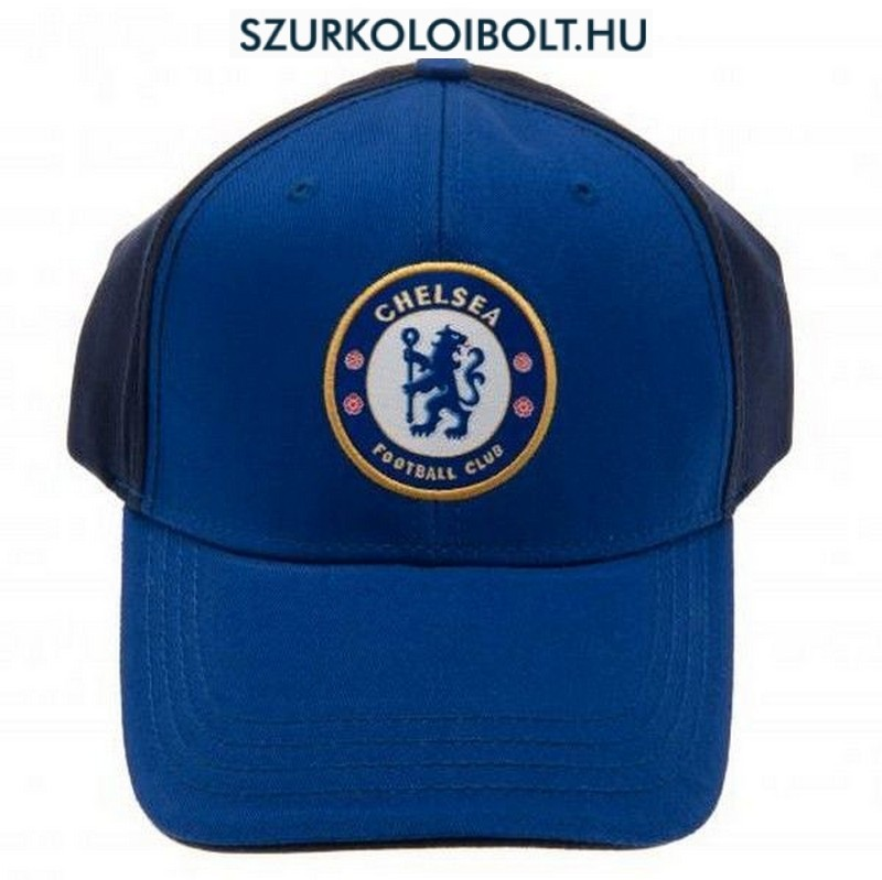 10ffadd49b109 Chelsea F.C. Cap - Original football and NFL fan products for all ...