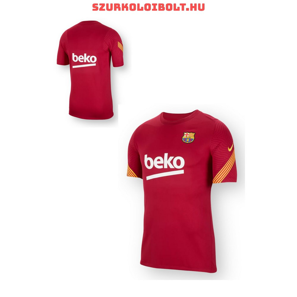 NIKE FC Barcelona HOME SHIRT - Original football and NFL fan ... d7615a379d