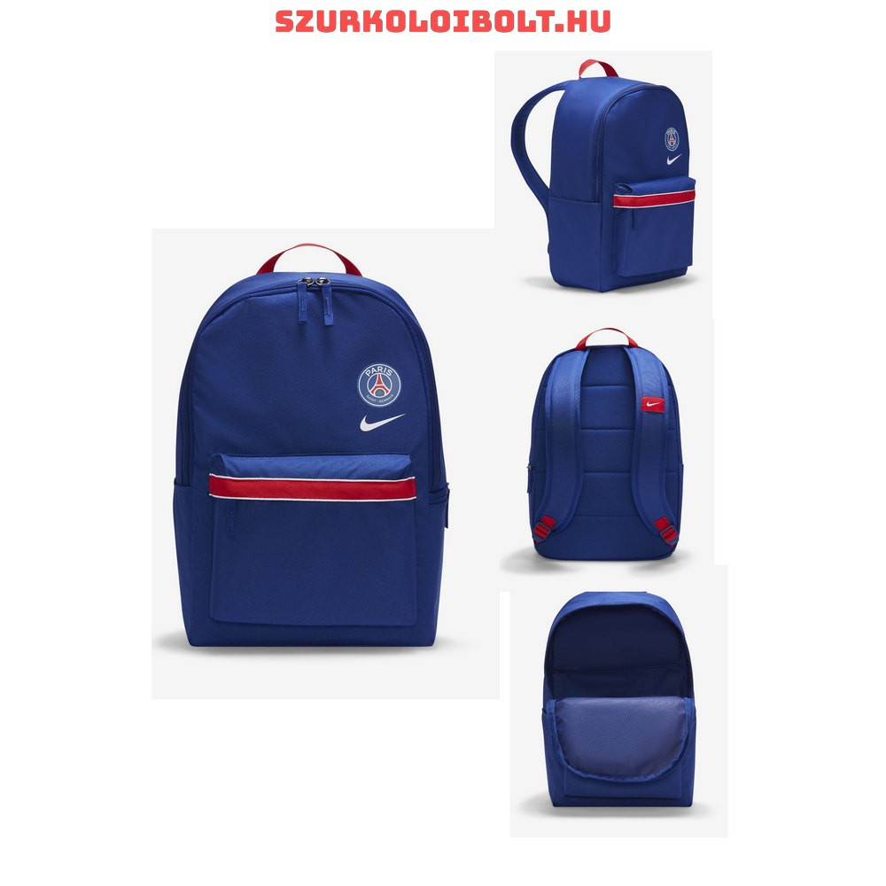 Paris Saint Germain FC Backpack (official licensed product ... 6e3cbfa89f