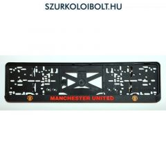 Manchester United plate