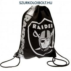 Oakland Raiders Gym Bag