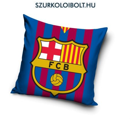 FC Barcelona pillow cover