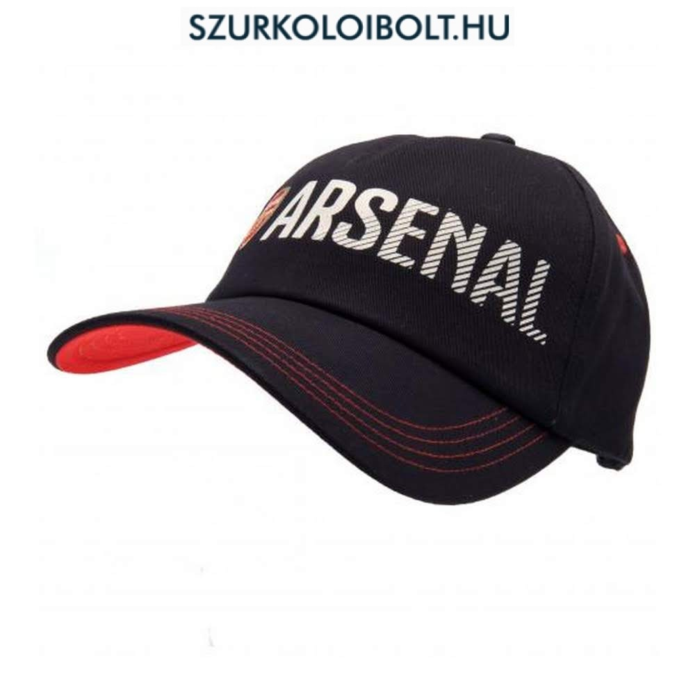 Arsenal Baseball Cap - official product - Original football and NFL ... a0df467070