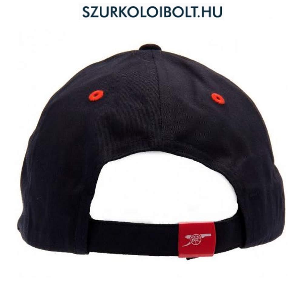 Arsenal Baseball Cap - official product - Original football and NFL ... 42077bccb1