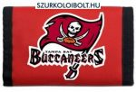 Tampa Bay Buccaneers Wallet - official merchandise