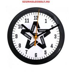 Juventus clock