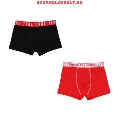 Liverpool  boxer