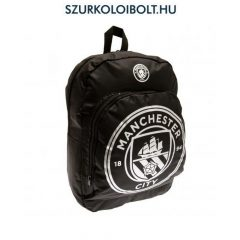 Manchester City Backpack (official licensed product)