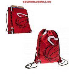 Miami Heat Gym Bag