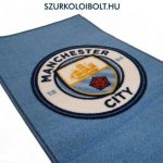 Manchester City FC rug / carpet - official merchandise
