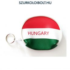 Hungary Nylon Wallet