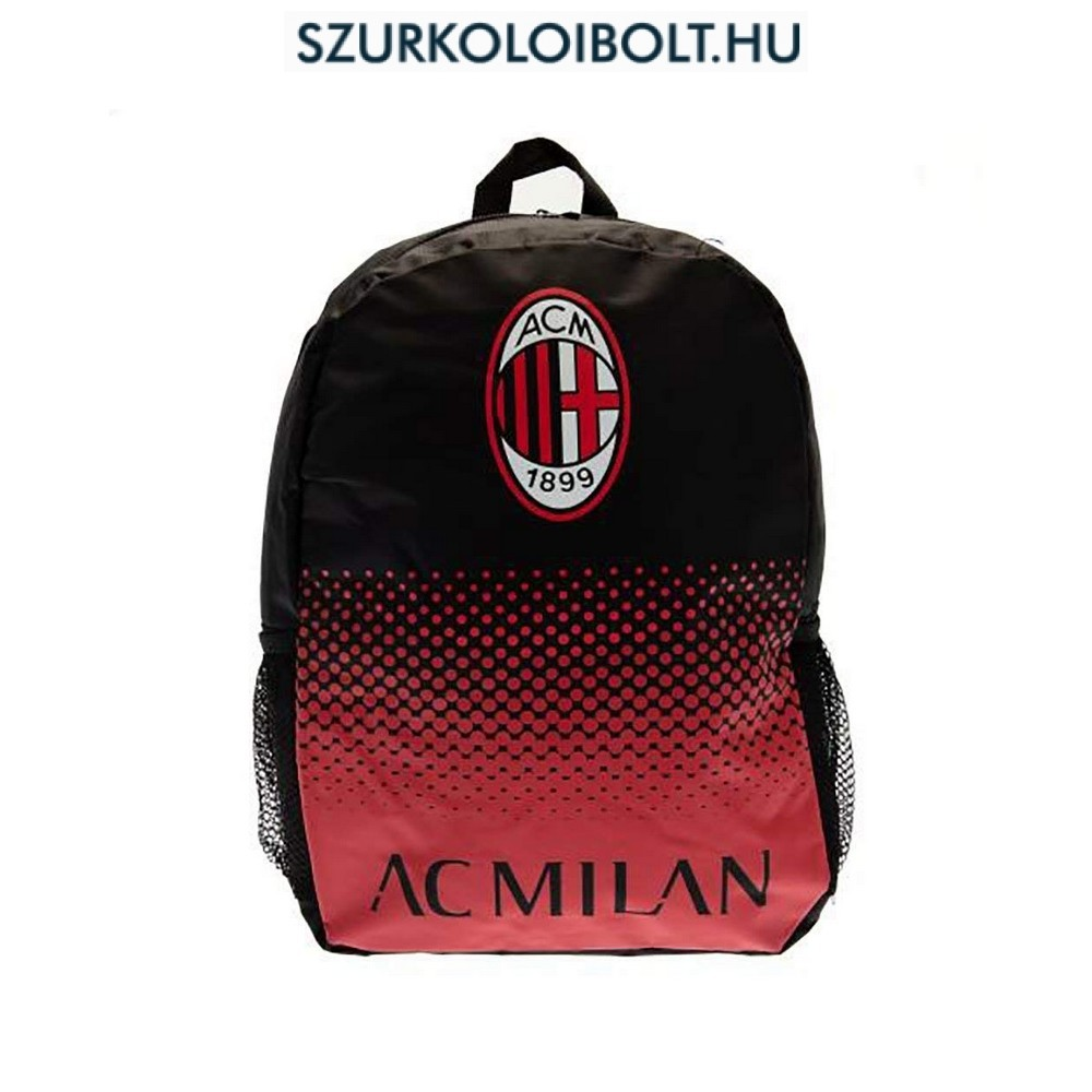 AC Milan Backpack (official licensed product) - Original football ... d0815f8deb