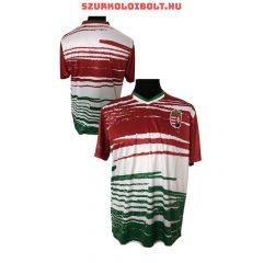 Hungary football shirt