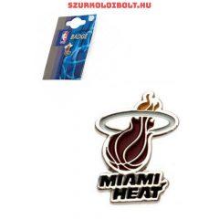 Miami Heat Badge - official NBA pin / badge