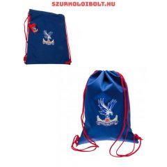 Crystal Palace FC Gym Bag more types
