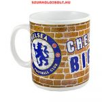 Chelsea CREST BOXED MUG