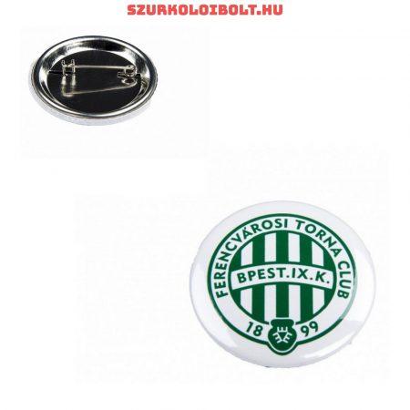 Ferencváros Football TEAM BADGE