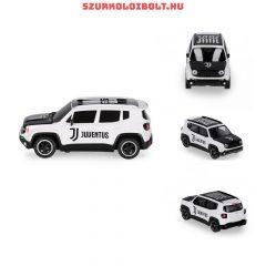Juventus FC Jeep Renegade car model