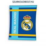 Real Madrid F.C. Fleece Blanket BL