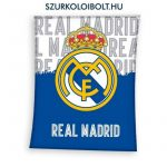 Real Madrid F.C. Fleece Blanket BL