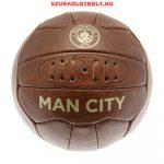Manchester City retro Football