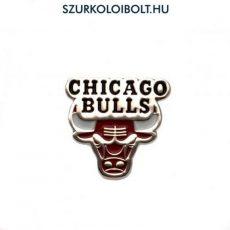 Chicago Bulls Badge - official NBA pin / badge