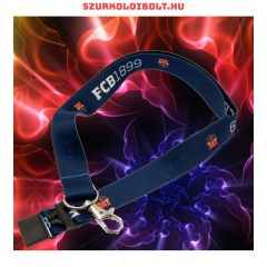 FC Barcelona lanyard - limited edition