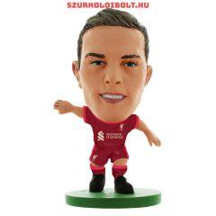 SoccerStarz Henderson in team kit