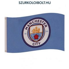 Manchester City Giant flag - official licensed product