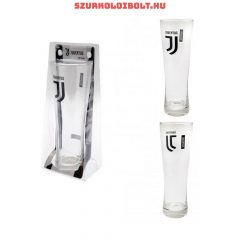 Juventus FC Tall Beer Glass