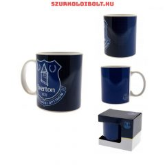 Everton mug - official merchandise
