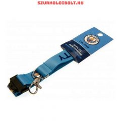 Manchester City lanyard - limited edition