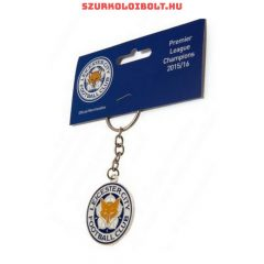 Leicester City F.C.  Keyring - official licensed product