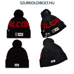New Era Atlanta Falcons Ski Hat