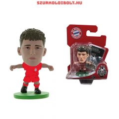 SoccerStarz Pavard in team kit