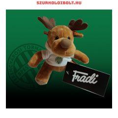 Ferencváros reindeer