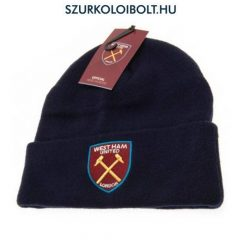 West Ham United knitted hat - official licensed product