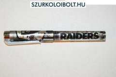 Oakland Raiders jazz pen