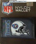 Tennessee Titans Nylon Wallet