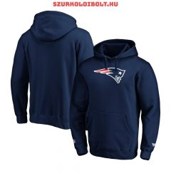 New England Patriots pullover - official licensed NFL product