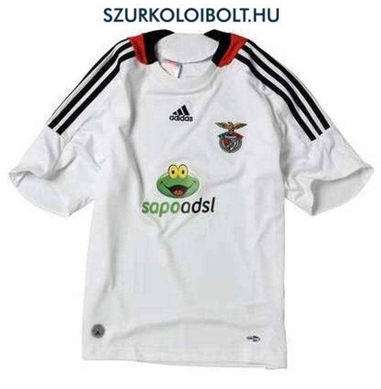 Adidas S. L. Benfica mez - hivatalos 76128134af