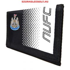 Newcastle United F.C Nylon Wallet
