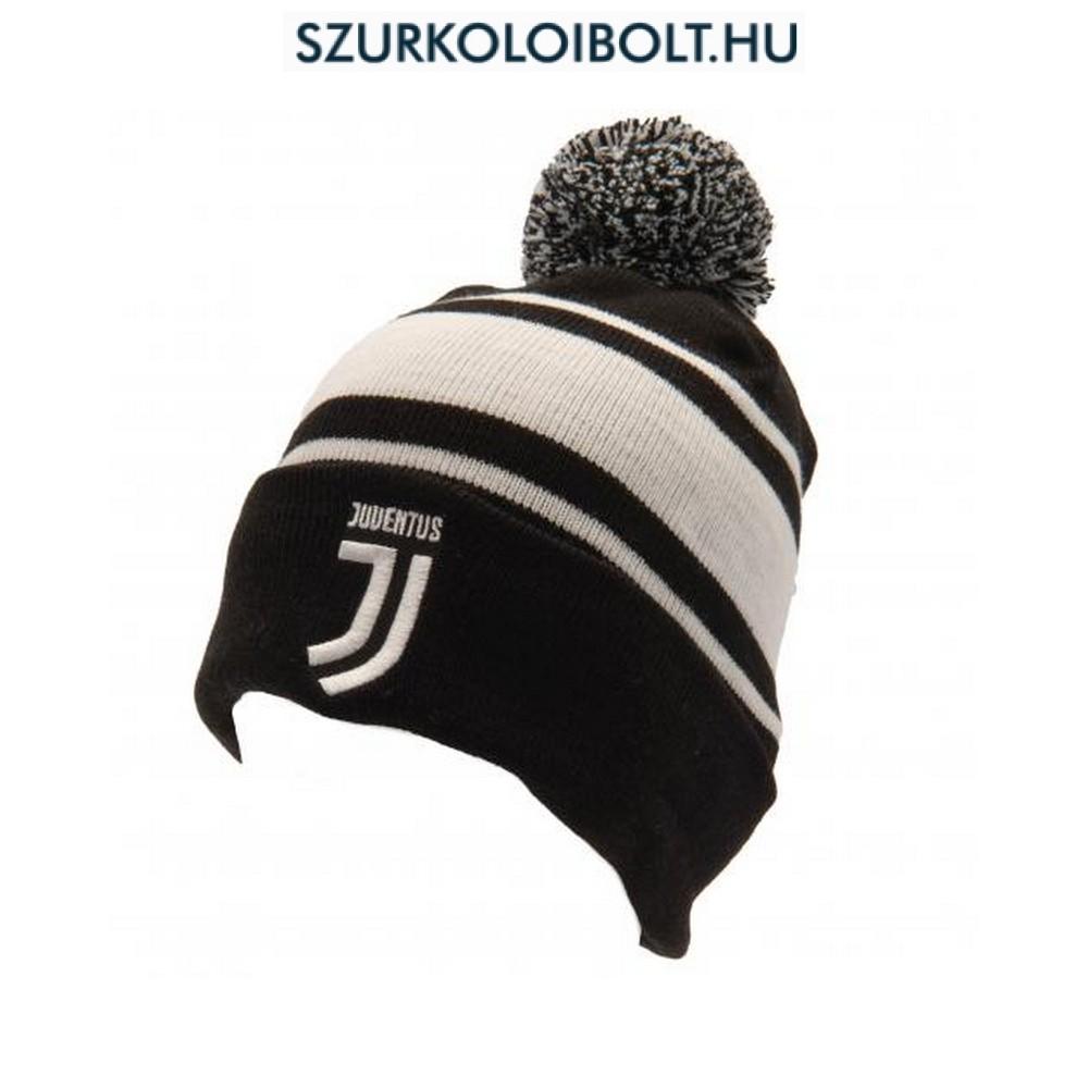 6b599f7e12b Juventus knitted bobble hat - official Juventus product - Original ...