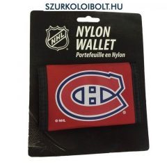Montreal Canadiens Wallet - official merchandise