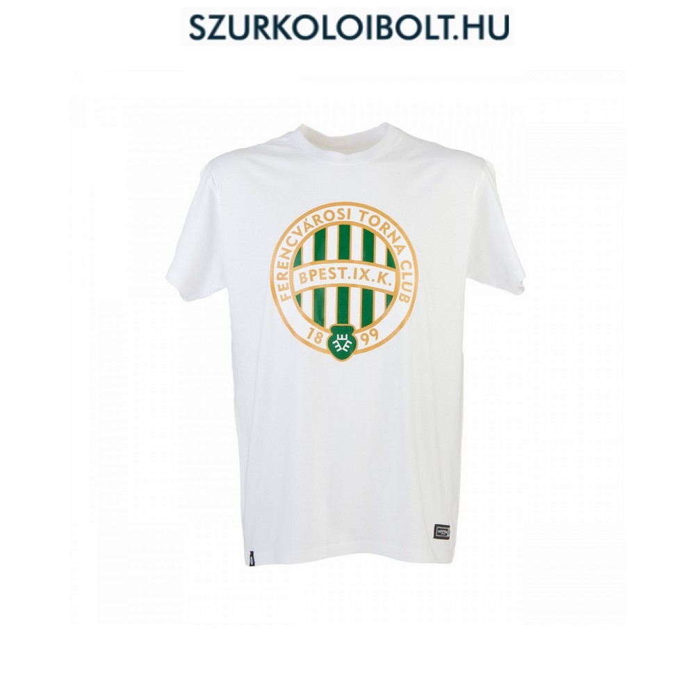 Ferencváros T-shirt - Original football and NFL fan products for all ... 8bf9538aa2